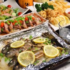つばさや 名古屋店 はなれのおすすめ料理1