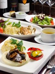 レストラン ピガールの写真