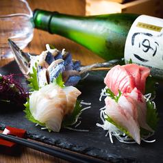 魚バカ一代 田町店