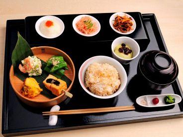 和の膳 テトシオ ルミネ新宿店のおすすめ料理1