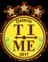 オステリア タイムのロゴ