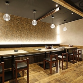とりいちず 新横浜店の雰囲気3