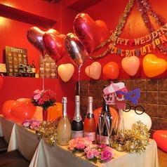 記念日Partyはバルーン装飾でお祝い★ここにしかないサプライスをしませんか?詳しくはお店までお気軽に電話してね♪