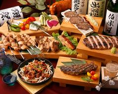 肉居酒屋 仙台一番町店のおすすめ料理1