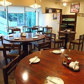 中華四川料理 豆の家 青山店の雰囲気3