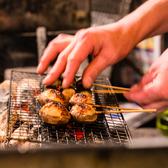 個室焼鳥バル 鳥物語 新宿東口店のおすすめ料理2