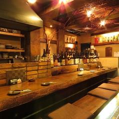 酒膳屋 三茶の雰囲気1