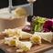 フワフワ花びらチーズ