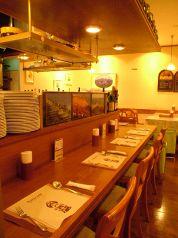マトリョーシカ 恵比寿店の雰囲気2