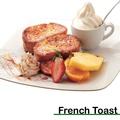 料理メニュー写真BGフレンチトースト