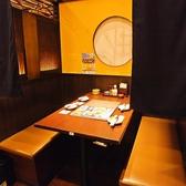 はなの舞 浦和東口店の雰囲気2