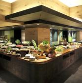 レストラン タワーテラス 京都タワーホテルの雰囲気3
