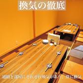 くずし和食 花菜 hananaの雰囲気2
