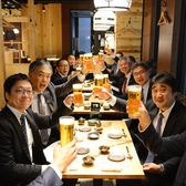 居酒屋 まるし 東陽町店の雰囲気3