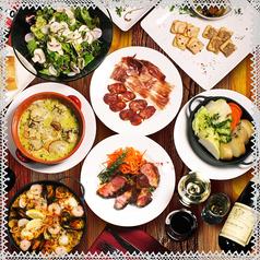 BARNEA GRILL バルネア グリル 銀座8丁目店のおすすめ料理1