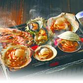 濱焼北海道魚萬 旭川2条通店のおすすめ料理2