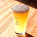 オススメNO.2【デビルヴァイス】白ワインに例えられる特徴のアロマをもつ、NZ産ネルソンソーヴィンが華やかに香るヴァイツェン。
