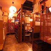 赤から 松山二番町店の雰囲気3