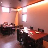 美食屋 いし野の雰囲気2