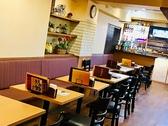 INDIAN DINING&BAR マサラ MASALAの雰囲気3