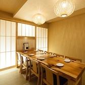 京都七条 ワイン蔵 しおりの雰囲気3