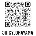 Instagram日々更新中♪ @juicy_okayamaで検索! #juicy岡山 #juicyokayama