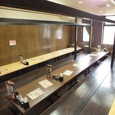 つぼ八 川沿店の雰囲気2