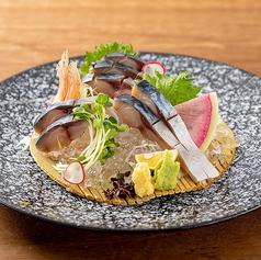 海鮮 さば料理専門居酒屋 SABAR+ 栄店のおすすめ料理1
