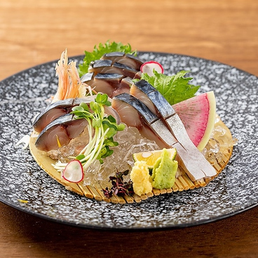 さば料理専門店 SABAR+ 栄店のおすすめ料理1
