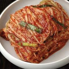 白菜キムチ(500g)