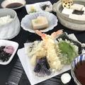 料理メニュー写真京湯豆腐膳上