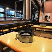 焼肉ビール 木山んトコの雰囲気2