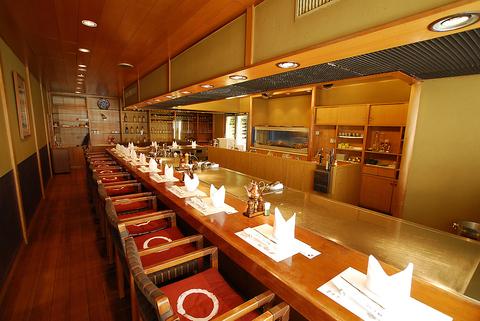 蟹遊亭 京都祇園店の写真
