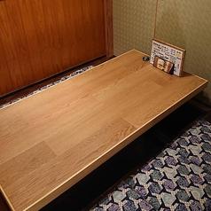 プライベート個室です。