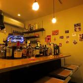 Bar Ascensionの雰囲気2