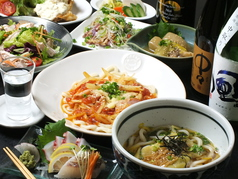 金澤亭のおすすめ料理1
