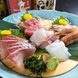 新鮮そのものの鮮魚◇