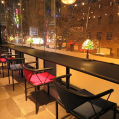 Cafe&Bar Fiestaの雰囲気2