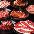 焼肉ダイニング ちからや CHIKARAYA 品川店のおすすめ料理1