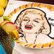 似顔絵ケーキでサプライズ等貸切PARTYに20大特典有り!