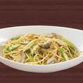 料理メニュー写真きのこのペペロンチーニ