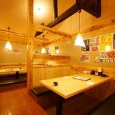 や台ずし JR八尾駅北口町の雰囲気2