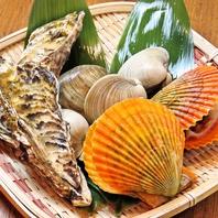 『長崎のじげもん』を使用したお料理が多数あります♪