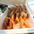 毎日一切の妥協を許さず、「本当に美味い魚」だけを出すお店。それが隆明!!!