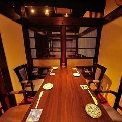和食と肉料理 仁吉庵 仙台のコース写真
