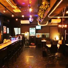 Bar Chimera 渋谷店の写真