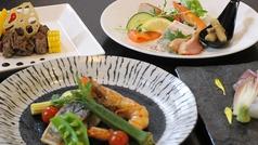 modern dining かがりの写真