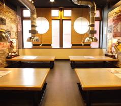 焼肉 韓国料理居酒屋 北海道オモニの家の雰囲気1