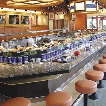 がってん寿司 佐野店の雰囲気1