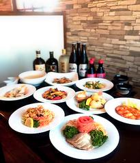 中華料理 蓮 志摩の写真